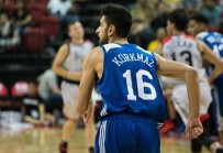 BROOKLYN - Furkan Korkmaz'lı Philadelphia 76Ers Kazandı