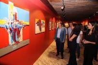 İLHAM - Gaziantep Sanat Merkezi Yeni Sanat Yılına Hızlı Giriş Yaptı