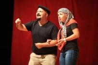 GAZİEMİR BELEDİYESİ - Gaziemir'de Bol Kahkahalı Sezon Açılışı