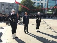 GAZI MUSTAFA KEMAL - Gebze'nin Kurtuluşu Törenle Kutlandı