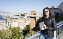 ALSANCAK - Genç Yazar 20 Yıl Sonra Yeniden İzmir'de
