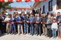 HARABE - Germencik'te Kültür Ve Taziye Evi Açıldı