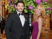 EBRU ŞALLI - Gonca Akkuş: Eşim boşanmak istemiyor