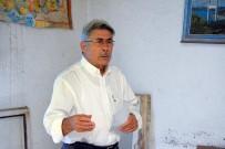 YEMIŞLI - Güney Yüreğir Sulama Birliği'nden Çiftçilere Eğitim