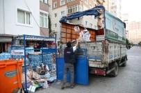 ŞAKIR YÜCEL KARAMAN - Güngören Belediyesi Geri Dönüşüm Hizmetini Vatandaşın Ayağına Götürüyor