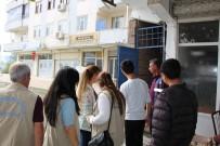 GIDA DENETİMİ - Hani'de İşyerlerinde Gıda Denetimi