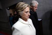 NEW YORK TIMES - Hillary'nin Kitabı, Eşiyle Arasını Açtı