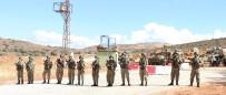 KONTROL NOKTASI - İdlib İntikaline DEAŞ Tehditi