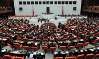ARABULUCULUK - İş Mahkemeleri Kanun Tasarısı Kabul Edildi