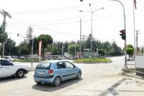 ARAÇ SAYISI - Isparta'da Trafiğe Bir Yılda 7 Bin Araç Eklendi