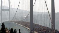 MARATON - İstanbul Maratonu İçin Kayıtlar Başladı