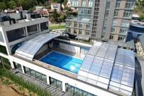 YÜZME - Kadıköy'de Kapalı Yüzme Havuzu Açılıyor