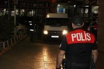 İTİRAF - Kahramanmaraş'ta FETÖ Operasyonunda 14 Tutuklama