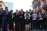 PAMUKKALE - Kılıçdaroğlu, CHP Denizli İl Binası Açılışını Yaptı
