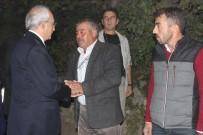 KURAN-ı KERIM - Kılıçdaroğlu'ndan Denizlili Şehidin Ailesine Ziyaret