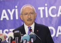 Kılıçdaroğlu Yine 'Sağduyu' Çağrısı Yaptı