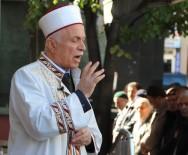 DIYANET İŞLERI BAŞKANLıĞı - 'Kimse İşlediği Cinayeti Allah'ın Dinine Mal Edemez'