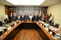 SERBEST TICARET ANLAŞMASı - Kolombiya İle Ticareti Geliştirecek İşbirliği