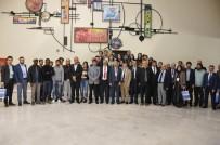 FEN FAKÜLTESİ - Konya'da Öğrenci Kongresi Başladı