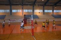 ORMAN İŞLETME MÜDÜRÜ - Kurumlar Arası Voleybol Turnuvası