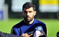 Luis Neto - Luis Neto Açıklaması 'Önce Yeni Malatya, Ardından Galatasaray'