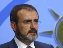 HALUK PEKŞEN - AK Parti'den CHP'li Pekşen'in sözlerine ilk tepki