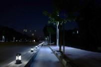 CELAL BAYAR ÜNIVERSITESI - Manisa'da 41 Kilometrelik Bisiklet Yolu Açılışa Hazırlanıyor