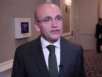 Mehmet Şimşek'ten önemli vize açıklaması