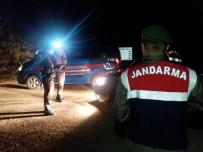 TRAFİK CEZASI - Meslekten İhraç Edilen Polis Yol Kontrolünde Yakalandı