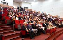 SOSYAL GÜVENLIK KURUMU - MEÜ'de 2017-2018 Akademik Yılı Açıldı