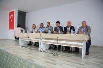 Milas'ta Öğrenci Güvenliği Masaya Yatırıldı
