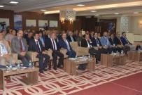 FIKRET ÇAVUŞ - Muğla'da Bütünleşik Kıyı Alanları Planı Çalışması Yapıldı