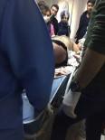 Pervari'de Tuzaklı EYP İş Makinesinin Geçişi Sırasında Patlatıldı Açıklaması 1 Yaralı