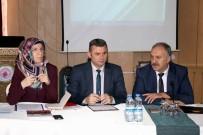 TALIM VE TERBIYE KURULU - 'Peygamberimizin Hayatı 7' Ders Kitabı Sivas'ta Yazılacak