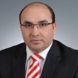 KUZEY IRAK - Platform'un Bu Ayki Konuğu Prof. Dr. Mehmet Şahin