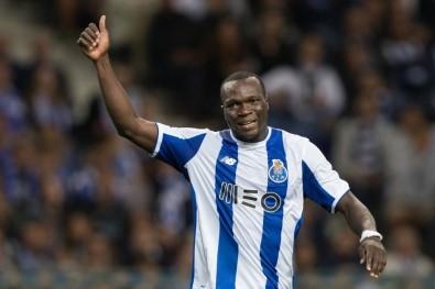 Porto, Aboubakar'ın sözleşmesini uzattı