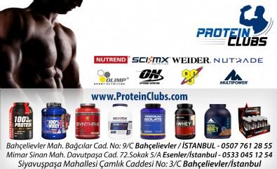 Protein Tozu – Amino Asit ve Yağ Yakıcı Fiyatları