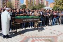 ULUKENT - Rafineri Patlamasında Hayatını Kaybeden İşçi Son Yolculuğuna Uğurlandı