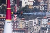 BUDAPEŞTE - Red Bull Air Race'de Dünya Şampiyonu Belli Oluyor