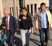 REHA MUHTAR - Reha Muhtar İle Deniz Uğur'un Velayet Davasına Açıklamalar Damga Vurdu