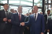 NÜKLEER ENERJI - Rusya Ve Fas 11 Alanda Anlaşma İmzaladı