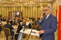KıBRıS - Şehit Ailelerine Kahvaltı