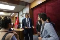 PLAN VE BÜTÇE KOMİSYONU - Serdivan'ın 2018 Yılı Bütçesi 100 Milyon TL
