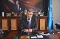 GÜVENLİK GÖREVLİSİ - Sinop'ta İşsizlik Yüzde 5,8 Oranına Geriledi