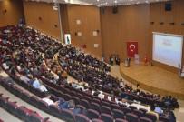 'Şırnak 2023 Vizyon Çalıştayı' Başladı