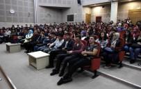 ÖZLÜK HAKLARI - Stajyer Öğrencilerine Oryantasyon Eğitimi