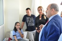 KAVAKLı - Tarsus'ta 15 Öğrenci Parfümden Zehirlendi