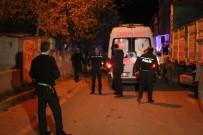 TÜRKMENISTAN - Tartışma Kavgaya Dönüştü Açıklaması 2 Yaralı