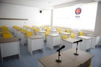 MESLEK LİSELERİ - TİKA'dan Mitroviça Okullarına Destek