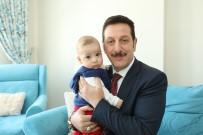 ORHAN ÖZER - Tok Açıklaması '2,5 Aylık Furkan Bebek Çok Şanslı'